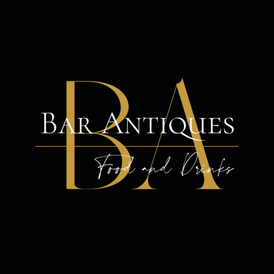 Logo Bar Antiques Damme